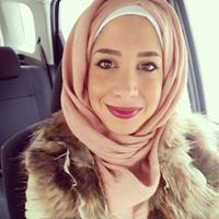 HIba Husayni