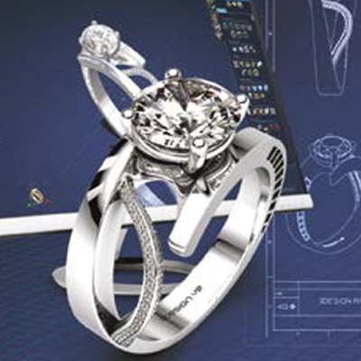 A Short Guide on Mastering CAD for Jewelry Design