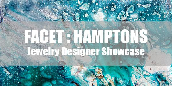 New York Jewelry Design Institute (NYJDI) Invites You to Launch Your New Collections this Summer, in the Hamptons