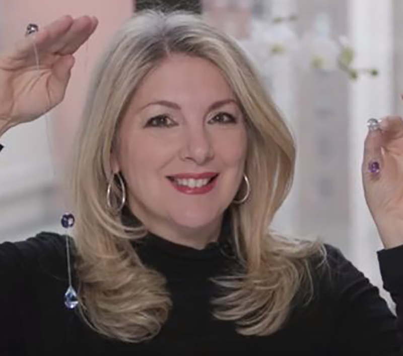 My Career Choice: Jenine Lepera Izzi – Creative Director, New York Jewelry Design Institute