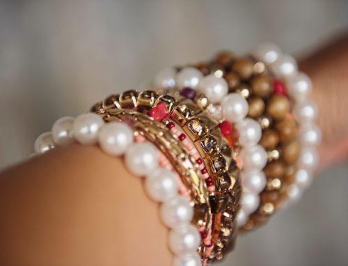Jewelry, Jewelery or Jewellery? A rich history
