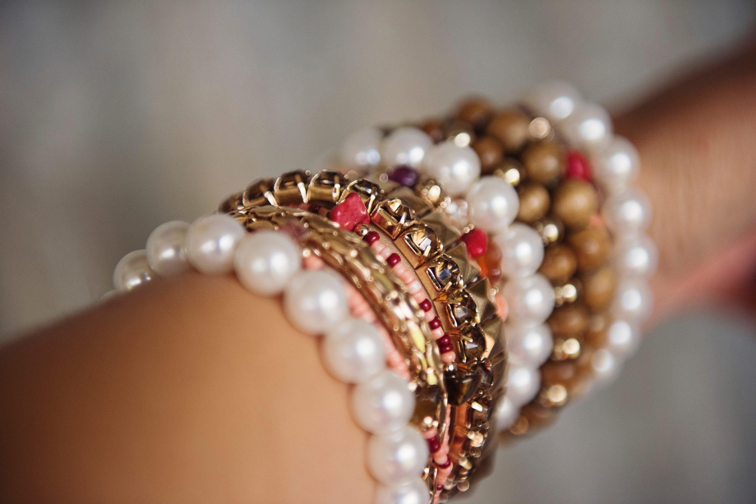 Layered Jewels