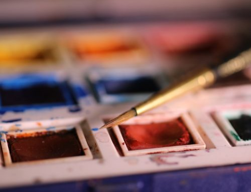 Live Colorfully: The Key to Creating Powerful Jewelry